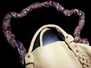 Handbag Strap Example