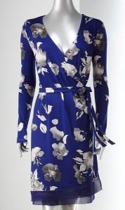 Simply Vera Vera Wang Wrap Dress $51 www.kohls.com