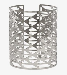Cutout Cuff from Forever 21
