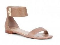KASIE ankle strap sandal from Sole Society