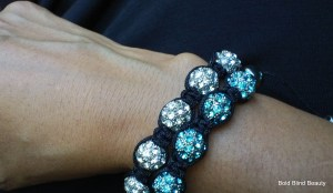 Picture of the 2 bracelets.