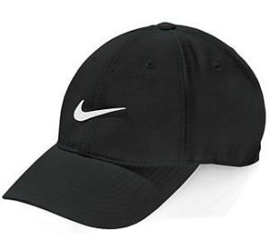 Black Nike Hat, Legacy Dri-Fit Adjustable Macy's
