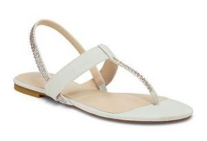Flat Slingback Sandal Victorias Secret