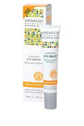 Andalou Luminous Eye Serum