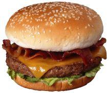 Cheeseburger mamadskitchen.net via Pinterest