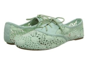 UNIONBAY Janine Women's Lace up casual Shoes from 6pm.com