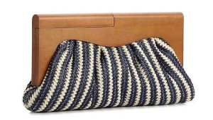 Urban Expressions Marina Clutch from DSW