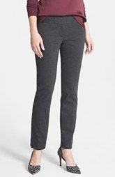 Vince Camuto Ponte Knit Ankle Pants