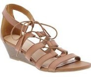 Women's Gladiator Wedge Sandals