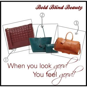 Set #3 Bodaciously Beautiful Bags  Sole Society