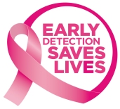 Makeup Mondays: About Face Early detection saves lives