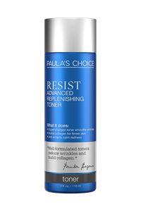Makeup Mondays: About Face Resist Replenishing Toner