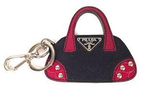 Prada It Bag Key Fob