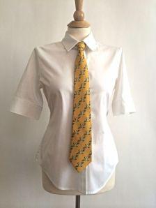 Vintage Hermes Tie