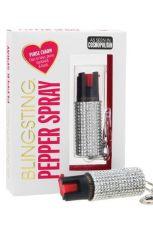 BlingSting Pepper Spray Shoptiques