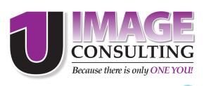 1U Image Consulting logo