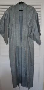 Japenese Kimono - Blue