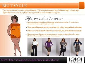 Image by retailer, IGIGI, who takes a positive stance on celebrating the sensuality and confidence of the curvy woman.
