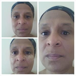 Bare Face, Concealer, Foundation