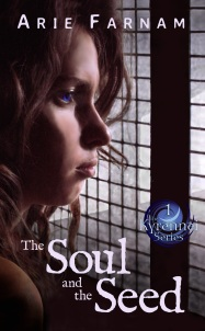 The Soul and the Seed Cover with new logo